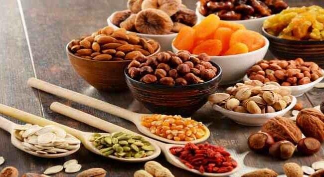 Top 10 Thực Phẩm Bổ Sung Protein Cho Cơ Thể 5