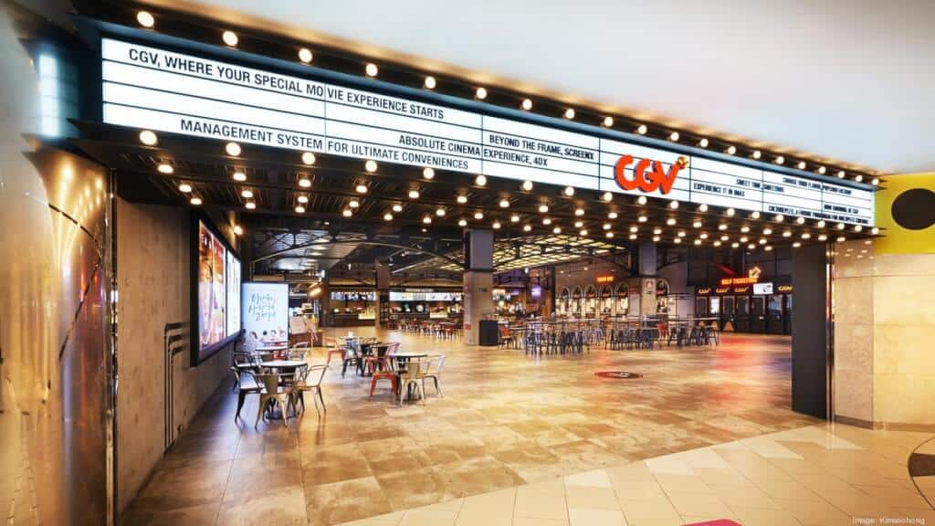 Top 6 Rạp Chiếu Phim Được Yêu Thích Tại Hồ Chí Minh -  - BHD Star Cineplex | CGV Cinemas | CineStar 23