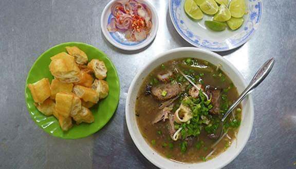 Top 6 Quán Cháo Lòng Ngon Giá Rẻ Tại Quận 7 Tp. Hồ Chí Minh 1