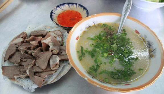 Top 6 Quán Cháo Lòng Ngon Giá Rẻ Tại Quận 7 Tp. Hồ Chí Minh 9