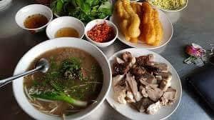 Top 6 Quán Cháo Lòng Ngon Giá Rẻ Tại Quận 7 Tp. Hồ Chí Minh 5
