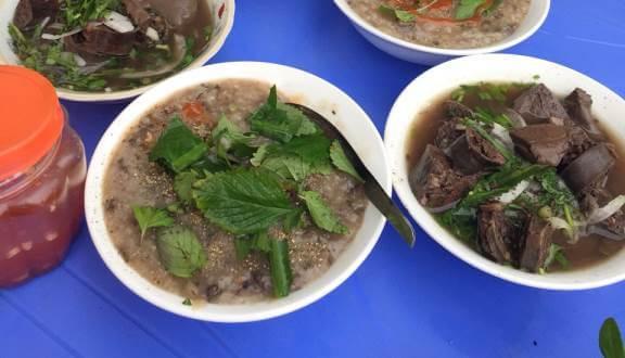Top 6 Quán Cháo Lòng Ngon Giá Rẻ Tại Quận 7 Tp. Hồ Chí Minh 3