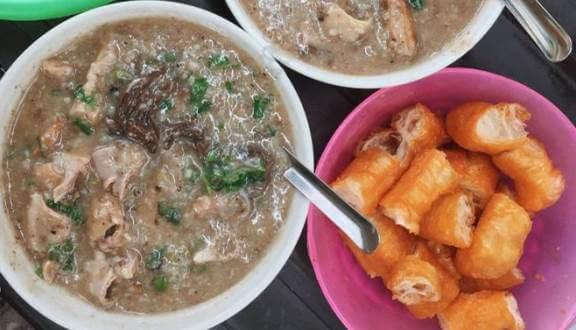 Top 6 Quán Cháo Lòng Ngon Giá Rẻ Tại Quận 7 Tp. Hồ Chí Minh 4