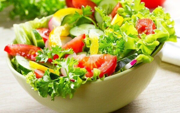 Top 6 Chế Độ Ăn Kiêng Được Các Chuyên Gia Đánh Giá Cao -  -  17