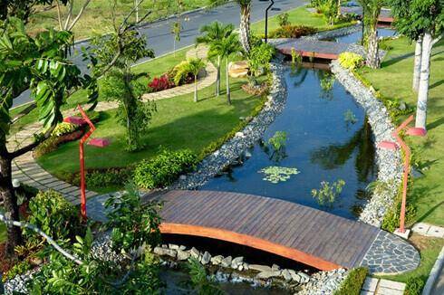 - Top 4 Công Viên Vui Chơi Đẹp Ở Quận 7 Sài Gòn
