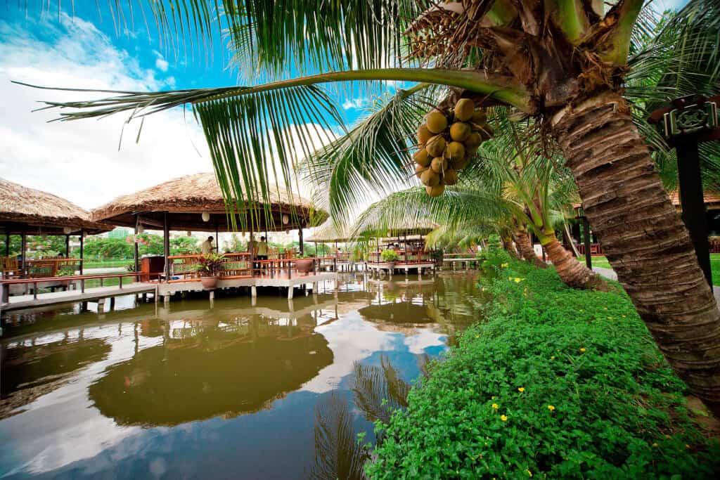 Top 06 Địa Điểm Vui Chơi Thư Giãn Cuối Tuần Tại Sài Gòn -  - Giải Trí 244