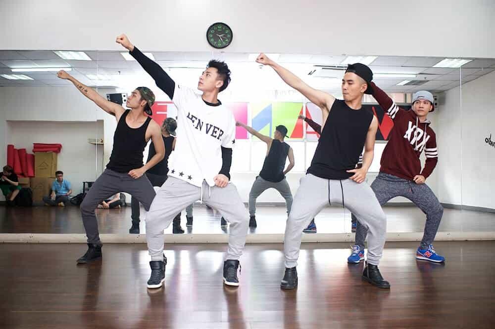 - Top Những Địa Điểm Tập Dance Tại Hồ Chí Minh