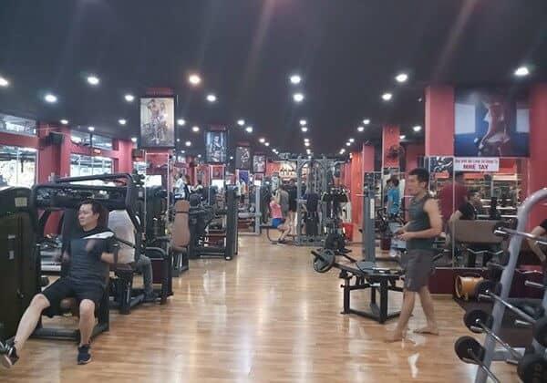 Những Địa Chỉ Tập Gym Tại Quận 3 5