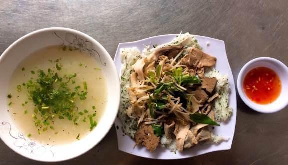 Top 06 Quán Bánh Hỏi Cháo Lòng Bình Định Tại Sài Gòn -  - Bình Định | Hà Thanh 2 | Món Quê 35