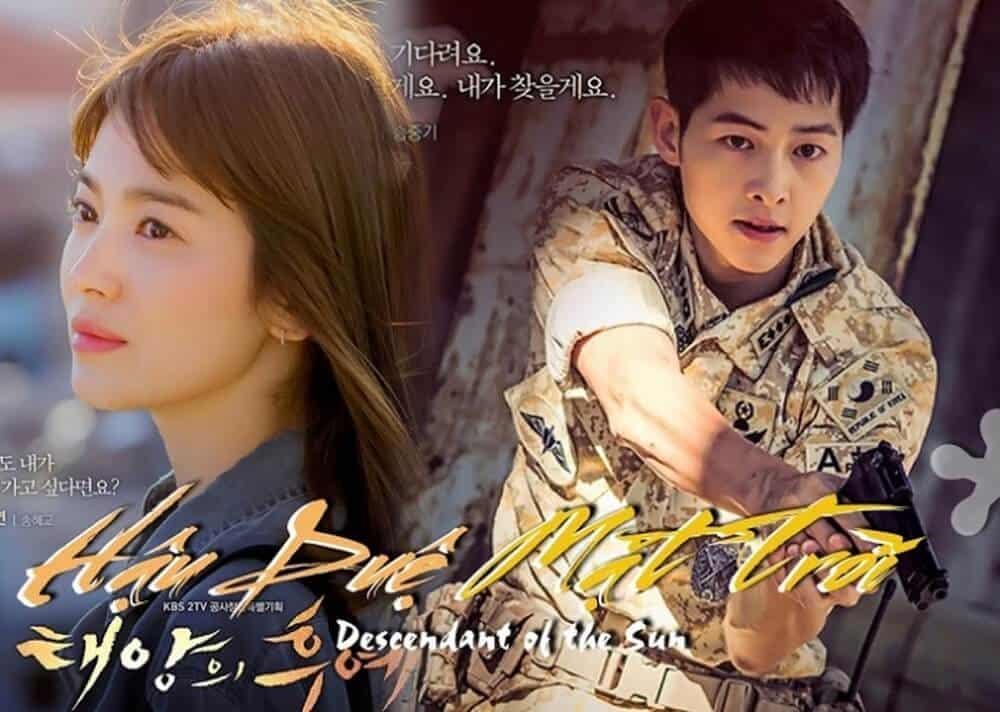 Top 5 Bộ Phim Hàn Quốc Hay Đình Đám Bạn Nên Xem -  - Phim Hàn Quốc 33