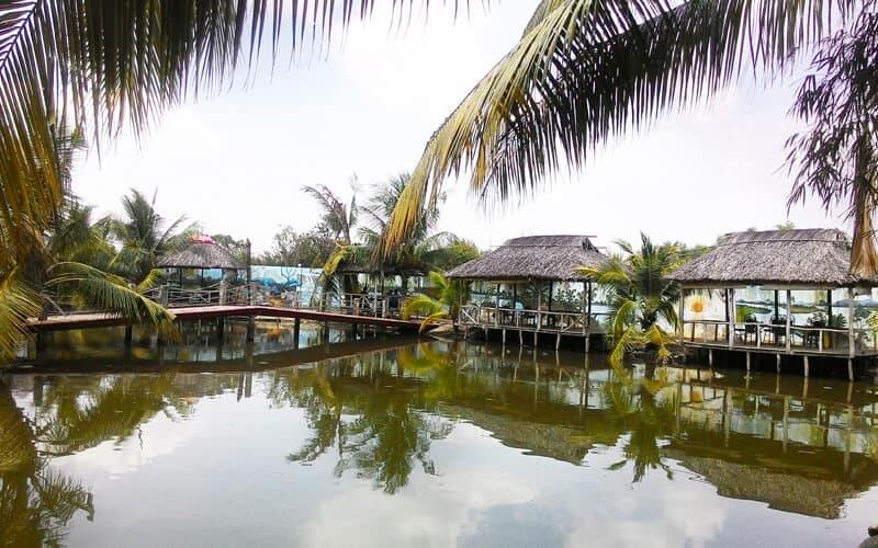 - Top 07 Hồ Câu Cá Thư Giãn Cuối Tuần Tại Hồ Chí Minh