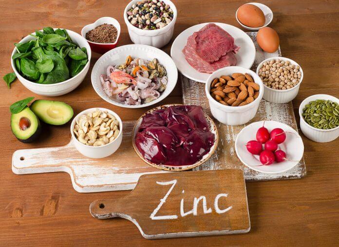 Top 5 Nhóm Thực Phẩm Bạn Nên Bổ Sung Cho Làn Da Sạch Mụn -  - Thực phẩm giàu axit béo Omega 3 | Thực phẩm giàu collagen | thực phẩm giàu kẽm 29
