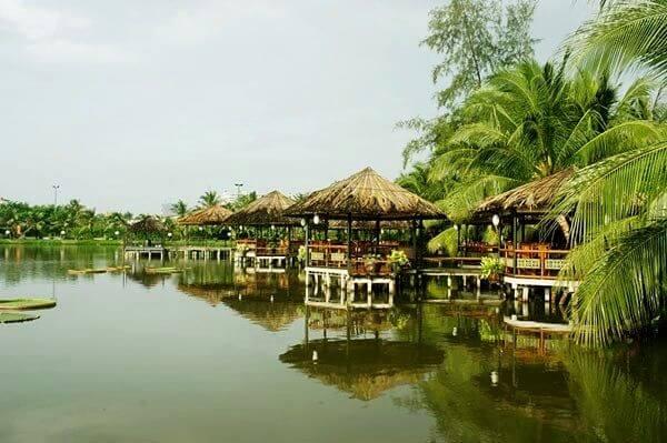 Top 06 Địa Điểm Vui Chơi Thư Giãn Cuối Tuần Tại Sài Gòn 10