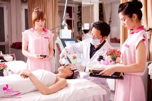 Top 05 Địa Chỉ Làm Đẹp Uy Tín Tại Tp. Hồ Chí Minh -  - Huong Phan Beauty Academy   Mailee Brows Academy   Thẩm mỹ viện Mailisa 41