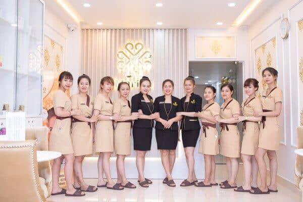 Top 05 Spa Làm Đẹp Uy Tín Tại Quận 1 Hồ Chí Minh -  - Belas Spa | Marina Spa & Clinic | Oanh Beauty Spa 37