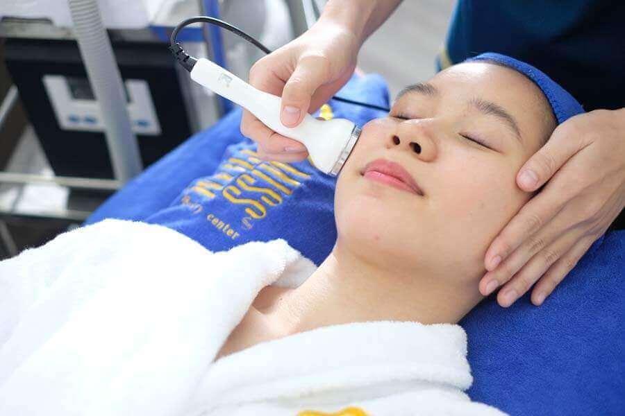 Top Những Thẩm Mỹ Viện Chăm Sóc Da Hiệu Quả An Toàn Tại Phú Nhuận - chăm sóc da - Bo Clinic | Mộc Liên spa | Tre Xanh Spa 21