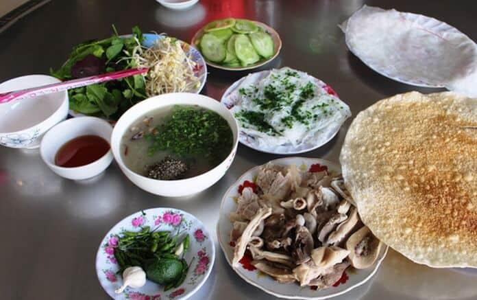 Top 06 Quán Bánh Hỏi Cháo Lòng Bình Định Tại Sài Gòn -  - Bình Định | Hà Thanh 2 | Món Quê 31