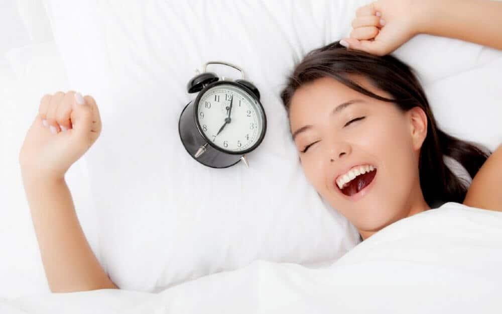 Top 10 Thói Quen Tốt Cho Sức Khỏe Bạn Nên Thực Hiện Hàng Ngày -  -  29