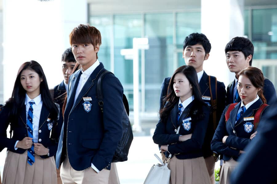 Top 5 Bộ Phim Hàn Quốc Hay Đình Đám Bạn Nên Xem -  - Phim Hàn Quốc 27
