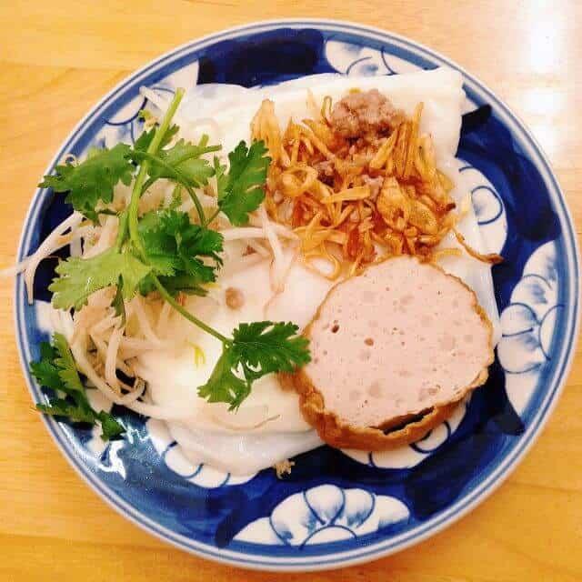 Top 6 Quán Bánh Ướt Ngon Rẻ Tại Sài Gòn 10