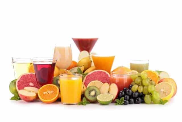 - Top 5 Loại Thức Uống Tốt Cho Sức Khỏe
