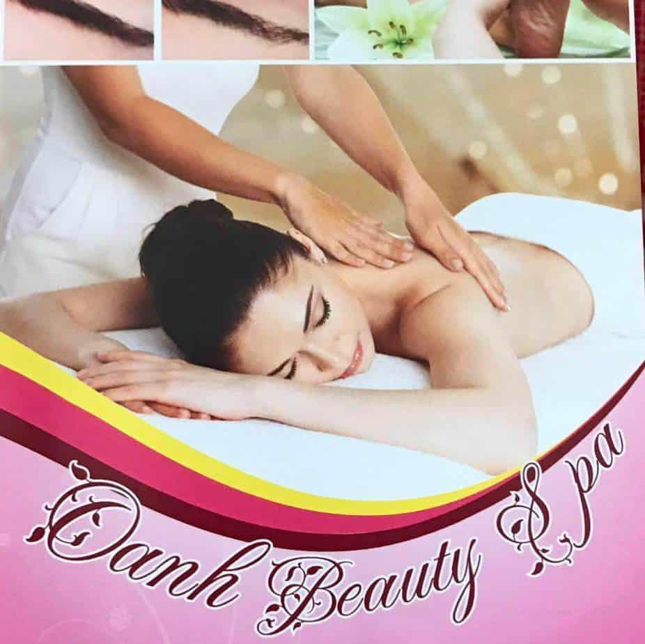 Top 05 Spa Làm Đẹp Uy Tín Tại Quận 1 Hồ Chí Minh -  - Belas Spa | Marina Spa & Clinic | Oanh Beauty Spa 29
