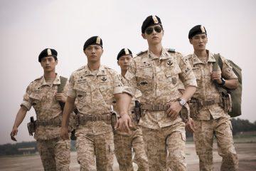 Top 5 Bộ Phim Hàn Quốc Hay Đình Đám Bạn Nên Xem 22