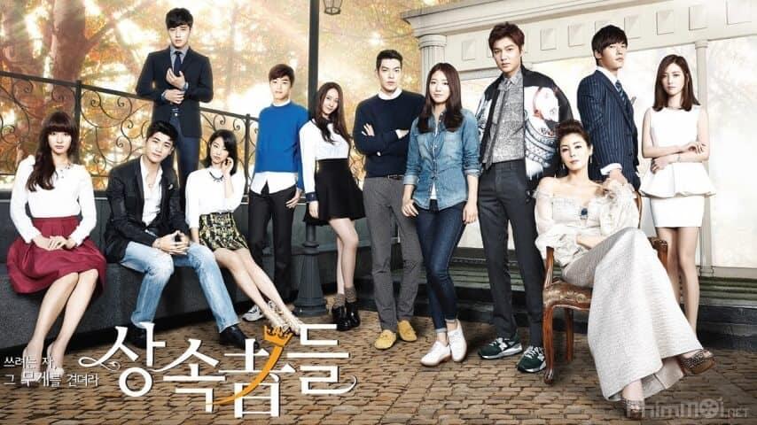 Top 5 Bộ Phim Hàn Quốc Hay Đình Đám Bạn Nên Xem -  - Phim Hàn Quốc 25