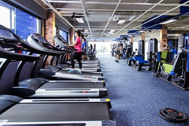 Những Địa Chỉ Tập Gym Tại Quận 3 12