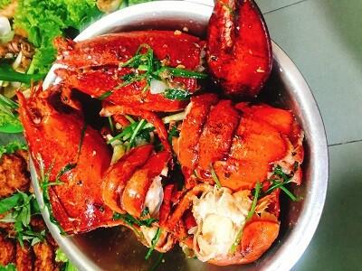 - Top 5 Nhà Hàng Hải Sản Ngon, Sang Trọng Tại Hồ Chí Minh