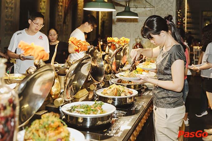 Top 5 Nhà Hàng Hải Sản Ngon, Sang Trọng Tại Hồ Chí Minh -  - Nhà Hàng Buffet 37