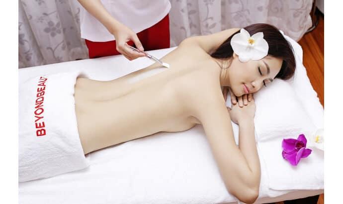 Top Những Địa Điểm Triệt Lông An Toàn Tại HCM -  - Beyond beauty Spa | Bo Clinic | Saigon smile spa 55
