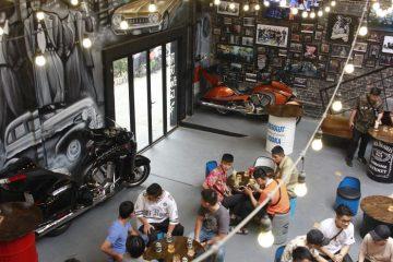 Top 5 Quán Cà Phê Đẹp Nằm Trong Hẻm Tại Sài Gòn 36