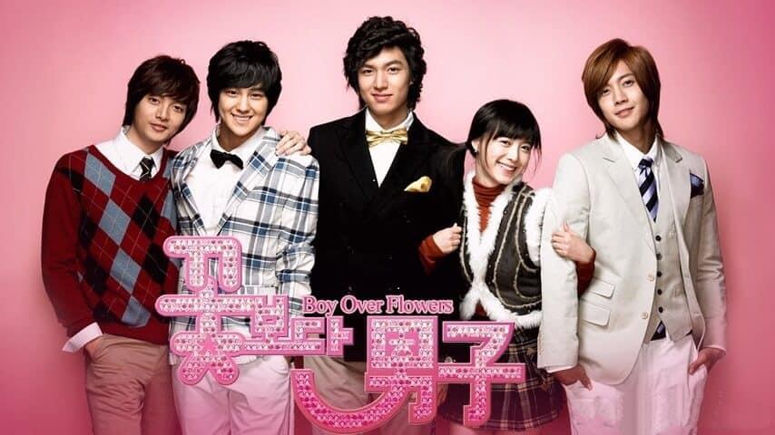 Top 5 Bộ Phim Hàn Quốc Hay Đình Đám Bạn Nên Xem -  - Phim Hàn Quốc 21