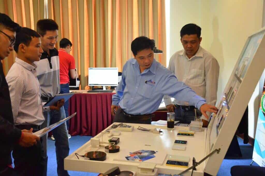 Top 5 Đơn Vị Lắp Đặt Hệ Thống Nhà Thông Minh TP. Hồ Chí Minh