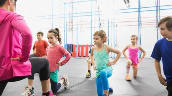 Top 07 Lợi Ích Tuyệt Vời Cho Trẻ Khi Học Nhảy ZUMBA 4