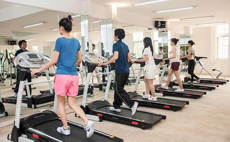 Top 05 Địa Chỉ Dạy PILATES Được Nhiều Người Theo Học Tại Thành Phố Hồ Chí Minh - học pilates - Giáo Dục 70