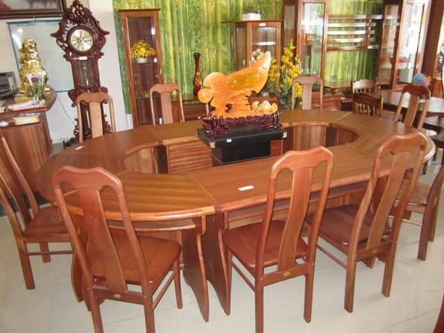 Top 7 Cửa Hàng Cung Cấp Nội Thất Gỗ Chất Lượng Sài Gòn -  - Công Ty Nội Thất Hòa Phát | Công Ty Nội Thất Nhà Xinh | Nội Thất CHILAI 41