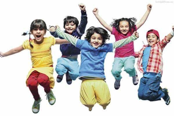 Top 07 Lợi Ích Tuyệt Vời Cho Trẻ Khi Học Nhảy ZUMBA 6
