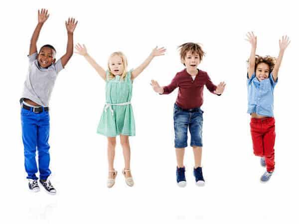 Top 07 Lợi Ích Tuyệt Vời Cho Trẻ Khi Học Nhảy ZUMBA 3