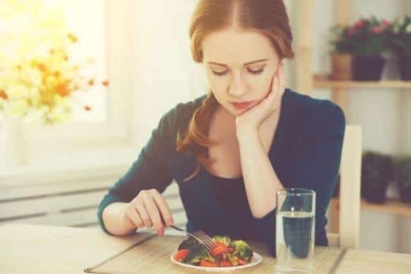 - Top 7 Unhealthy Eating Habits