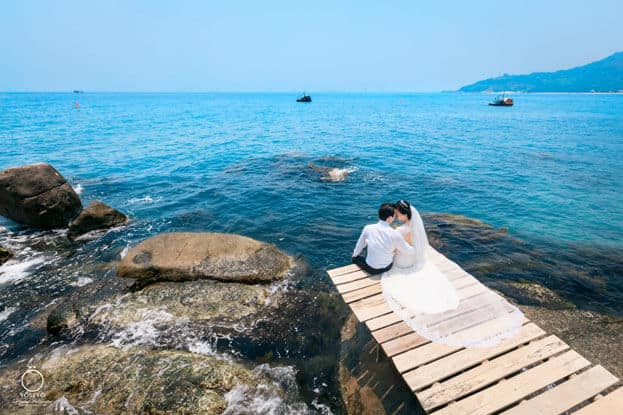Top 7 Địa Điểm Chụp Hình Đẹp Miễn Phí Ở Đà Nẵng 15