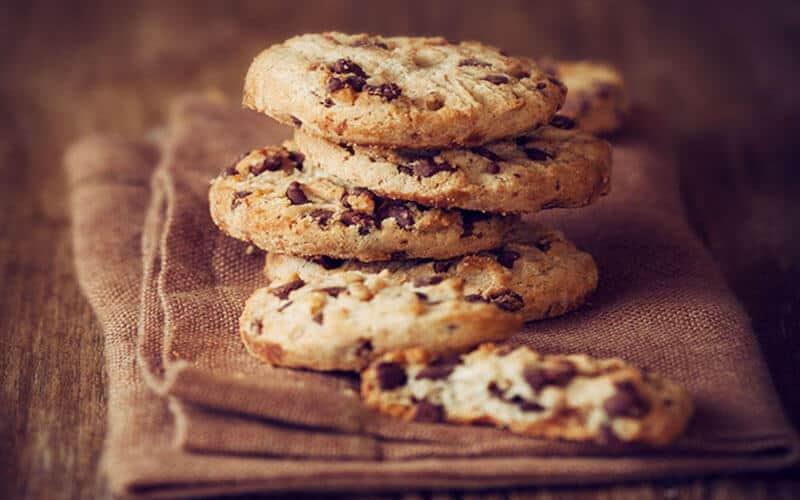 - Top 05 Món Bánh Ngon Và Dễ Thực Hiện Ngay Tại Nhà
