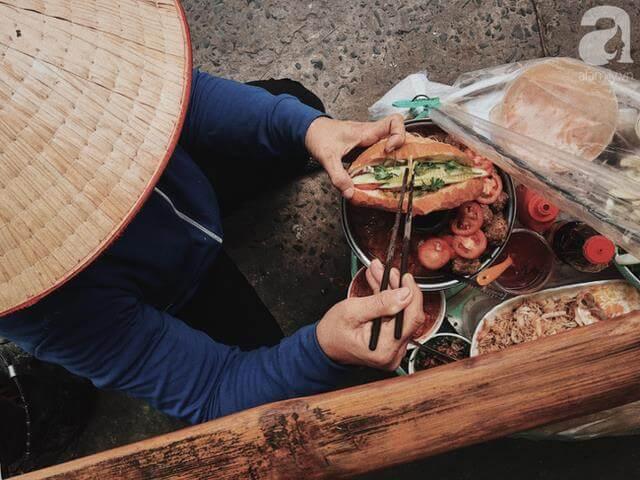 Top 5 Quán Bánh Mì Lâu Đời Vẫn Giữ Chân Khách Hàng Tại Sài Gòn -  - Bánh mì Bảy Hổ | Bánh mì chả cá Nguyễn Bỉnh Khiêm | Bánh mì Hòa Mã 29