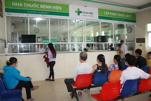 Top 5 Bệnh Viện Được Đánh Giá Tốt Nhất Hồ Chí Minh -  - Bệnh viện đa khoa Hoàn Mỹ Sài Gòn | Bệnh viện Hùng Vương | Bệnh viện Nhân dân 115 31