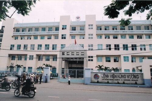Top 5 Bệnh Viện Được Đánh Giá Tốt Nhất Hồ Chí Minh -  - Bệnh viện đa khoa Hoàn Mỹ Sài Gòn | Bệnh viện Hùng Vương | Bệnh viện Nhân dân 115 33