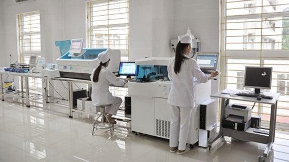 Top 5 Bệnh Viện Được Đánh Giá Tốt Nhất Hồ Chí Minh -  - Bệnh viện đa khoa Hoàn Mỹ Sài Gòn | Bệnh viện Hùng Vương | Bệnh viện Nhân dân 115 27