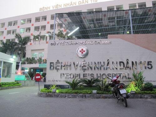 Top 5 Bệnh Viện Được Đánh Giá Tốt Nhất Hồ Chí Minh -  - Bệnh viện đa khoa Hoàn Mỹ Sài Gòn | Bệnh viện Hùng Vương | Bệnh viện Nhân dân 115 21