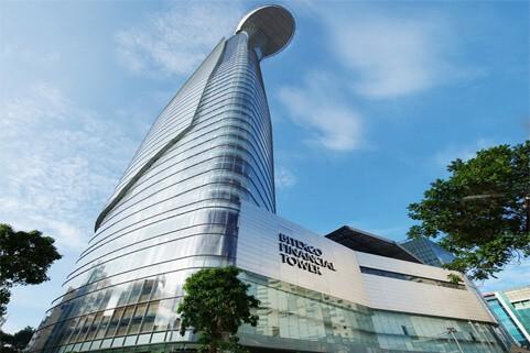 Top 12 Địa Điểm Bạn Nhất Định Phải Ghé Khi Đến Quận 1 - - Bitexco Financial Tower | Bưu điện thành phố | Chợ Bến Thành 45