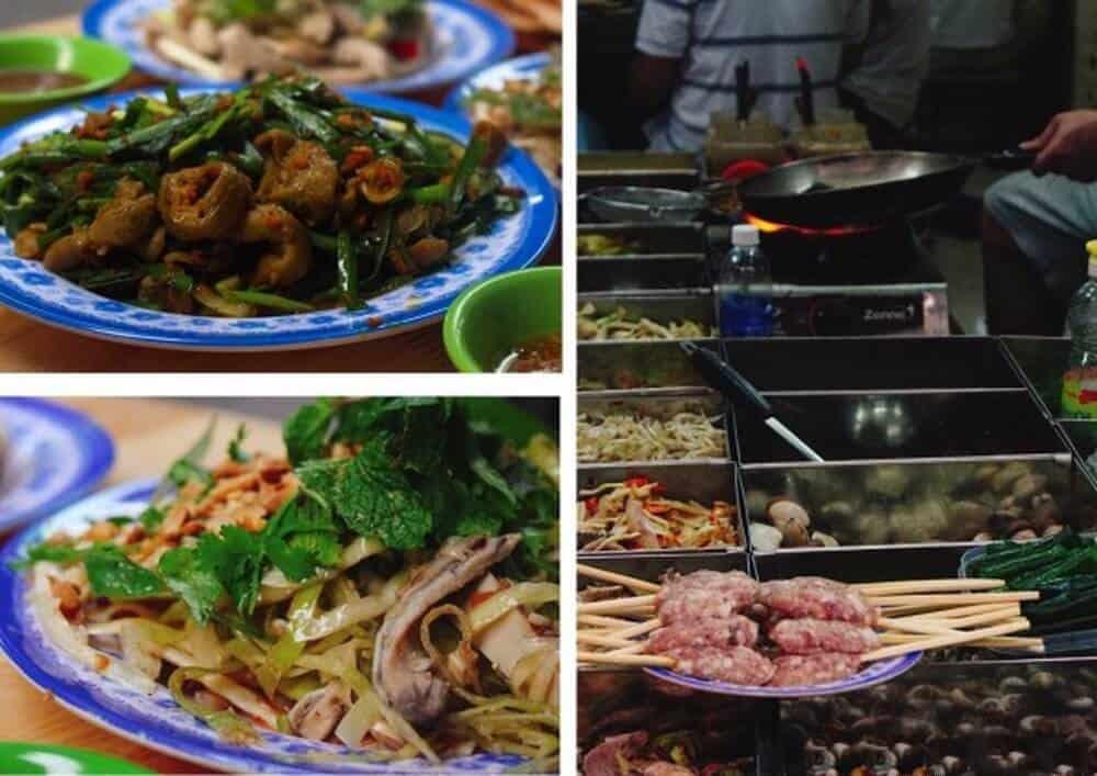 Top 5 Khu Chợ Ở Sài Gòn Được Mệnh Danh Là Thiên Đường Ẩm Thực 9